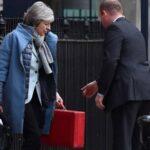 R.Unido: Diez candidatos se presentan a primarias tories para suceder a May