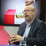 Reforma política dará impulso a otras reformas que requiere el país
