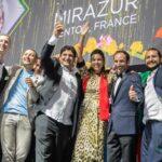 Restaurant Mirazur el mejor del mundo, Central ocupa sexto lugar