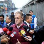 Muñoz: Castañeda Lossio tiene que responder por imputaciones