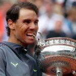Roland Garros: Nadal, la leyenda sin fin (FOTOS)
