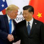 Xi y Trump acuerdan reanudar las negociaciones comerciales