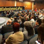 Exnegociadores contradicen a Almagro sobre implementación de acuerdo de paz