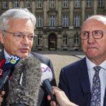 Encargados de explorar formación Gobierno belga no se reúnen con ultraderecha
