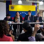 Venezuela: Parlamento investigará presunto desvío de fondos de donaciones