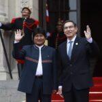 Perú y Bolivia profundizan integración con reunión de presidentes y ministros