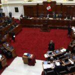 Pleno autoriza viaje de presidente Vizcarra a toma de mando en Panamá
