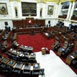 Congreso: Doce comisiones parlamentarias se instalan este lunes