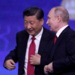 Moscú y Pekín defienden la cooperación como factor de estabilidad mundial