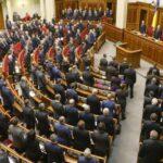 Ucrania: Rada Suprema rechaza las destituciones propuestas por Zelenski