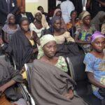 Nigeria libera a un centenar de mujeres y niños secuestrados por Boko Haram