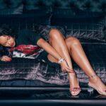 Rihanna es la artista musical femenina con más dinero del mundo, según Forbes