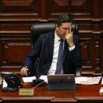 Poder Judicial admitió a trámite acción de amparo de Daniel Salaverry