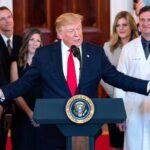 Trump ordena a los hospitales que hagan públicos los precios de sus cuidados