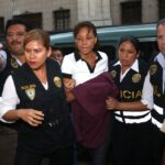 Caso Odebrecht: Exvoleybolista Jessica Tejada salió en libertad (VIDEO)