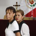 Poder Judicial dispone libertad de Jessica Tejada