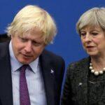 R.Unido: Segunda votación del proceso para elegir al sustituto de Theresa May