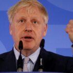 Cae el candidato moderado a suceder a May y Johnson consolida su ventaja