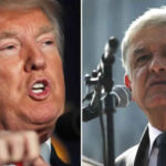 """MÉXICO: López Obrado envía """"memo"""" de amistad a pueblo de Estados Unidos"""