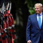 Reino Unido:Trump invitado insulta al alcalde de Londres y lo compara con Bill de Blasio