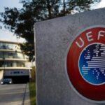 UEFA no aplicará cambios en las reglas de juego hasta el 25 de junio