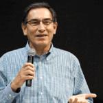Encuesta: Vizcarra logra 47 % de respaldo y el Congreso arrastra 88 % de rechazo