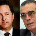 Congreso: Olaechea y Salaverry compiten por la Mesa Directiva
