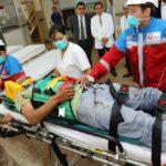 Hospitales o clínicas no deben exigir pago o trámite alguno en una emergencia