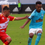 Torneo Clausura: Sporting Cristal golea 3-0 a Sport Huancayo por la fecha 1