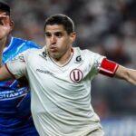 Universitario inicia bien el Torneo Clausura con triunfo por 2-1 ante Unión Comercio