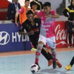Copa Libertadores Futsal 2019: Panta Walon logra histórico pase a semifinales