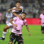 Alianza Lima vence 2-1 a Sport Boys en el Callao por la fecha 1 del Torneo Clausura