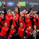 Lima 2019: Chile viene a los Panamericanos con 315 deportistas