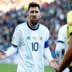 """Messi: """"La Copa está armada para Brasil y Perú será el gran perjudicado"""" (VIDEO)"""