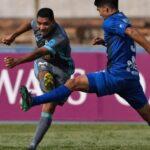Zulia gana 1-0 a Sporting Cristal en partido de ida por la Copa Sudamericana