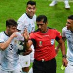 Rolly Zambrano dice que con el VAR no desaparecerán los errores de los árbitros