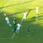 Torneo Clausura: Pirata FC dio la sorpresa de la fecha al vencer 1-0 a Garcilaso
