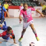 Copa Libertadores Futsal 2019: Panta Walon por la medalla de bronce al caer 1-0 con Barbosa