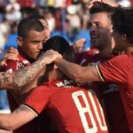 Torneo Clausura: Universitario vence 1-0 a Pirata FC por la fecha 2