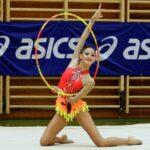Lima 2019: Gimnasta Carla Corminboeuf nació en Suiza pero defenderá a Perú