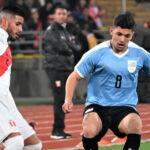 Perú cae 2-0 ante Uruguay en flojo debut de la Sub-23 en Lima 2019