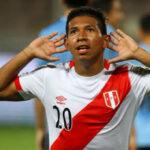 Selección peruana: Edison Flores dice estar recuperado y listo para jugar ante Brasil