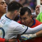 Criticar a Conmebol podría costarle dos años de suspensión a Lionel Messi