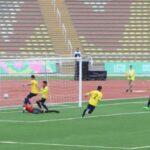 Lima 2019: Argentina en fútbol masculino vence 3-2 a Ecuador por el Grupo A