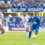 Copa Sudamericana: Zulia con problemas de visa para jugar con Sporting Cristal