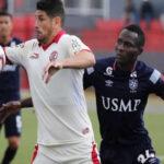 Torneo Clausura: San Martín vence 2-0 a UTC y sale de la zona de descenso