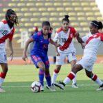 Lima 2019: Repasa el fixture de la selección peruana de fútbol femenino