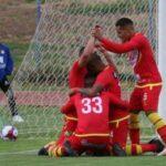 Torneo Clausura: Sport Huancayo y su primer triunfo al vencer 2-0 a César Vallejo