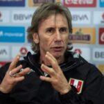 Lima 2019: Ricardo Gareca habla del flojo debut de la Sub 23 y pide paciencia