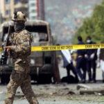 Al menos 34 muertos al explotar una mina al paso de un autobús en Afganistán